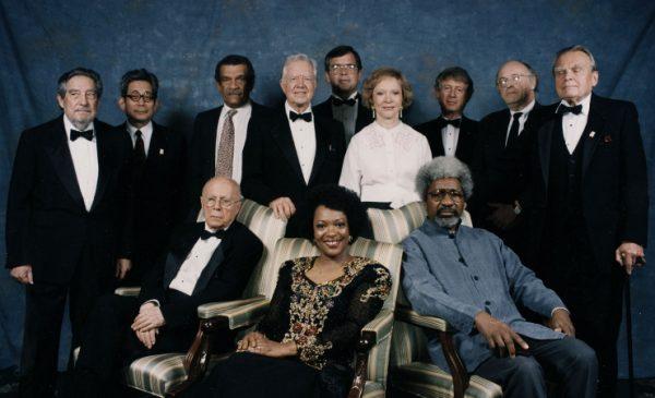 Laureates