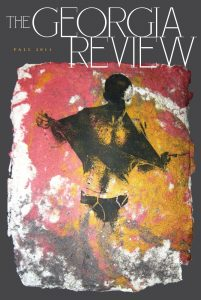 Cover of Fall 2011