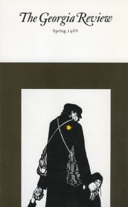 Cover of Spring 1988
