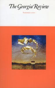 Cover of Summer 2000