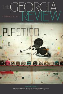 Cover of Summer 2011