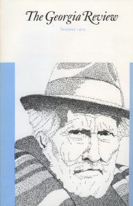 Cover of Summer 1979