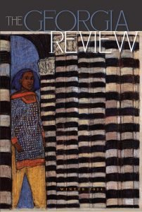 Cover of Winter 2014