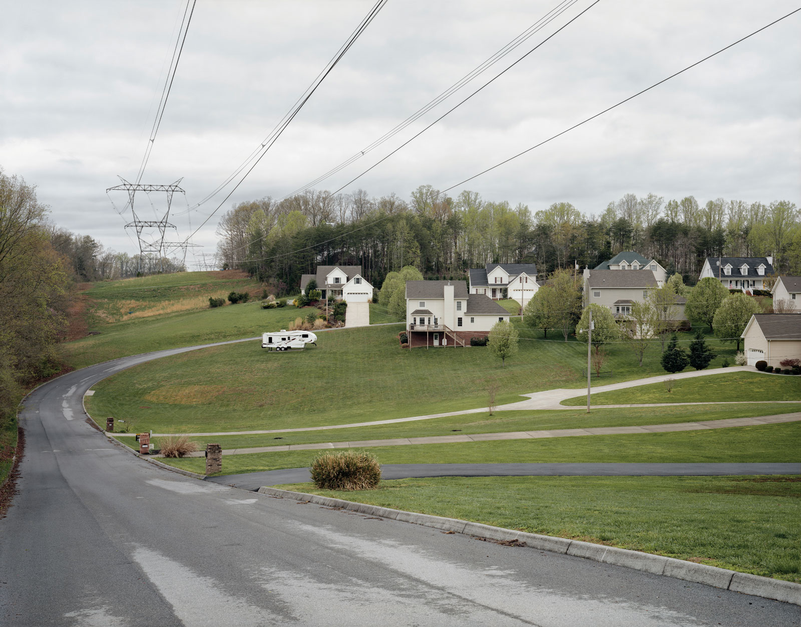 <i>Gray, Tennessee</i> (2013) by Joshua Dudley Greer
