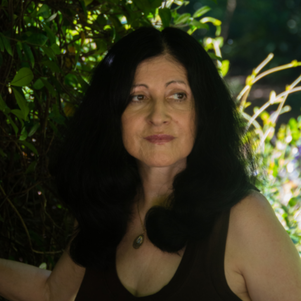 A Late Interview with Judith Ortiz Cofer