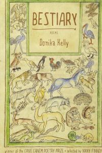 on Bestiary by Donika Kelly