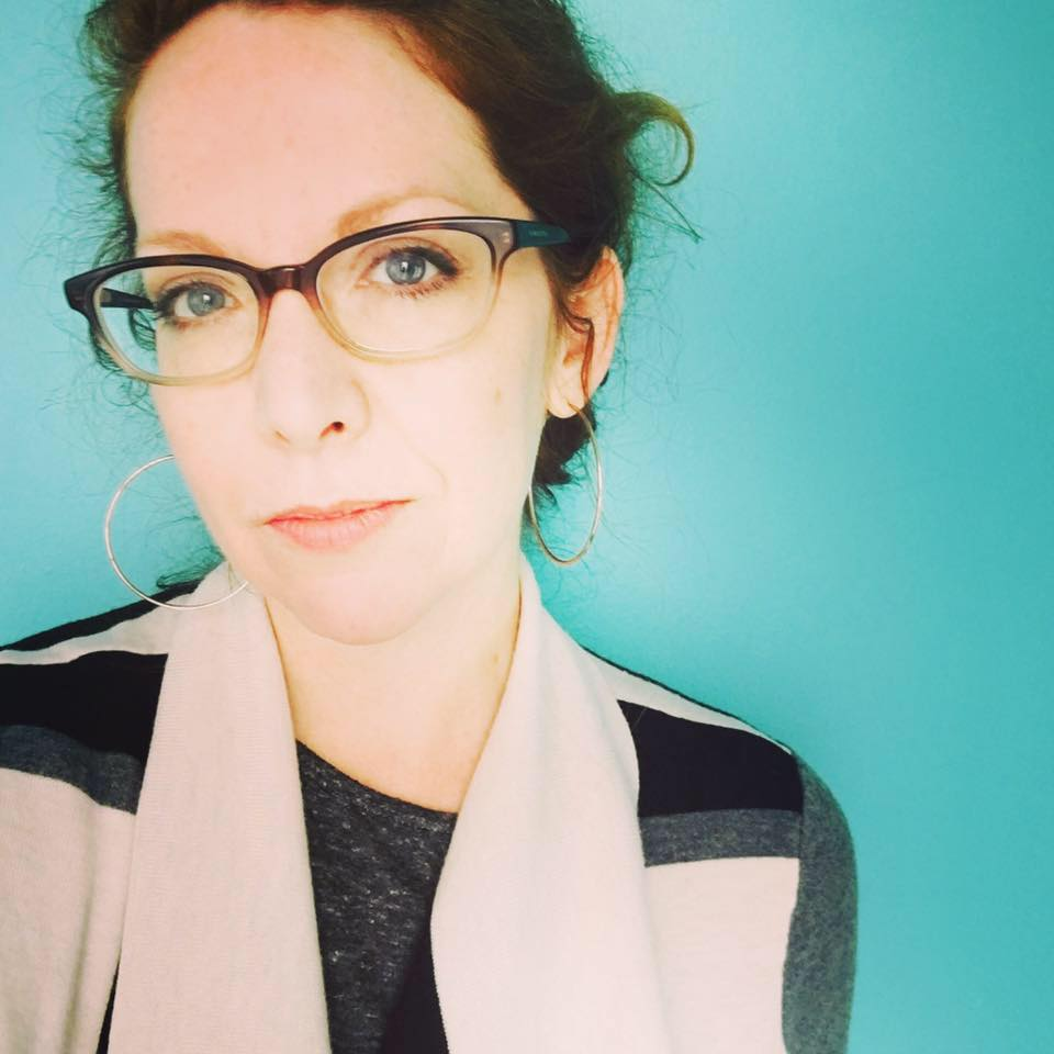 The Work Lives Outside of Me: Talking with Erin Adair-Hodges